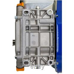 Moteur Portable Horizontal Gas Powered 457cc 1 In. Valve Aérienne À 4 Temps De L'arbre