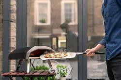 Nouveau Ooni Uu-po6a00 Koda Gaz Alimenté À L'extérieur Portable Four À Pizza 12
