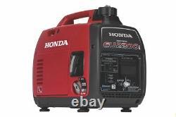 Nouvel Onduleur De Générateur De Gaz Portable Bluetooth Eu2200itag Honda Eu2200itag En Stock