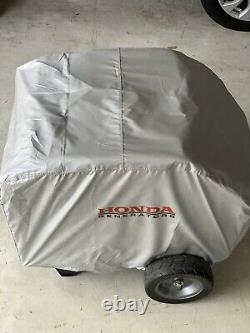 Nouvel Onduleur De Générateur De Gaz Portable Honda Eu7000is (en Stock)