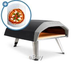 Ooni Koda Compact Gaz Propane Portable Outdoor Pizza Nouveau Four