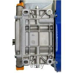 Portable 16 Ch 1 In. Arbre Essence Recul /moteur De Démarrage Électrique Duromax