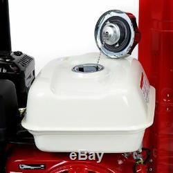 Pression Gpl Gaz Portable Laveuse Chaude Instantanée D'eau Froide À Moteur Honda 3000psi