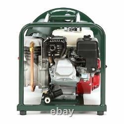 Rolair Gd4000pv5h 4,5 Gallon Gas Sans Fil Petit Compresseur D'air Portable