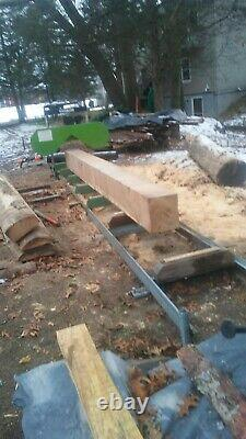 Scierie Portative Bandmill Band MILL Saw MILL Bandsaw Log Milling Saw Gas Powered