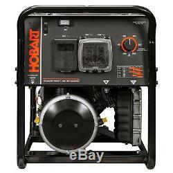 Soudeur Portable Et Générateur 145 Amp DC Out 4kw Ac 10 Gaz HP Powered