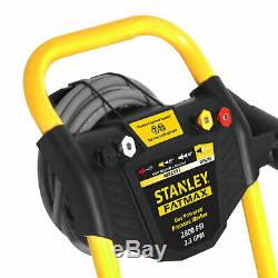 Stanley 2.3 2800 Psi Gpm Gaz D'alimentation Haute Pression Portable Laveuse Cleaner