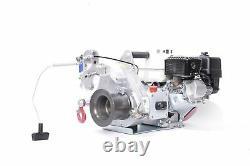 Traction À Essence Portable / Levage Winch Pch2000