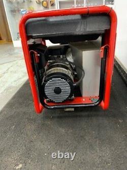 Troy Bilt 5550 Watt Gaz Portable Générateur Portable Alimentation De Secours Accueil Veille