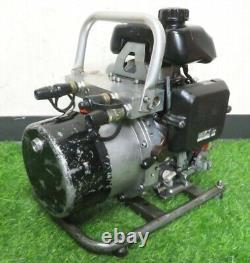 Unité Hydraulique Portative Au Gaz Honda 3 HP Par Simo 363r217-1
