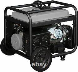 Westinghouse 15 000 W Portable Rv Ready Générateur Alimenté Au Gaz Avec Démarrage À Distance