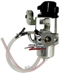 Yamaha Ef1000is Ef1000isc Générateur D'alimentation Portable Carburetor 7cg-14101-02-00